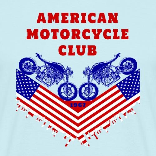 American Motorcycle Club / Cadeau moto