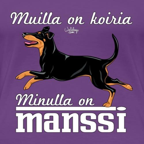 Manssi Koiria