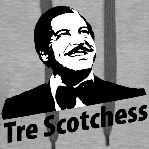 Tre Scotchess