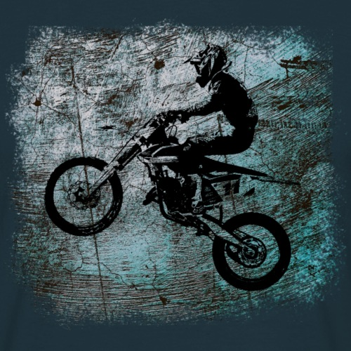 Cadeau de moto Motocross Motorsport