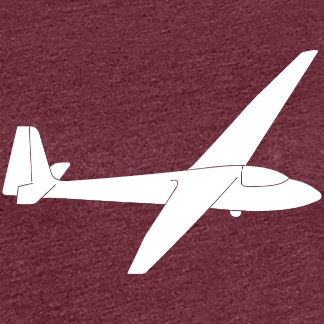 Segelflugzeug Segelflieger Ka6 glider sailplane gliding Pilot clothing  Geschenk
