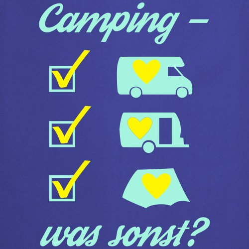 Camping - was sonst