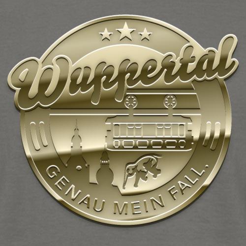 Wuppertaler T-Shirt Goldmedaille