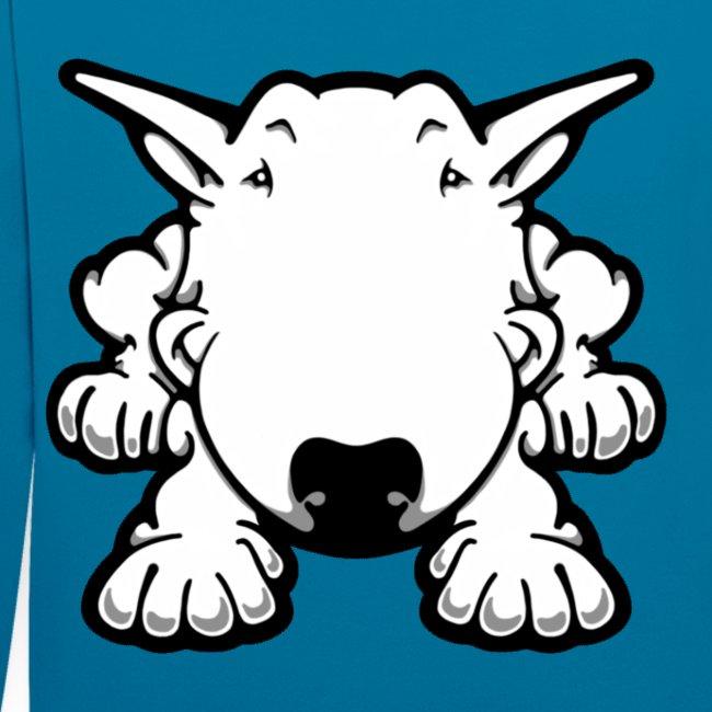 Bull Terrier Play