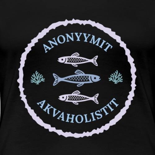 Anonyymit Akvaholistit