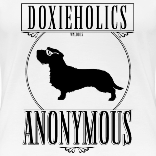 Doxieholics WH II