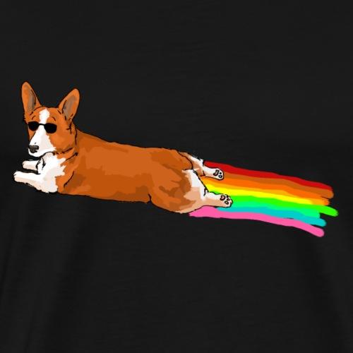 Magic Doggo