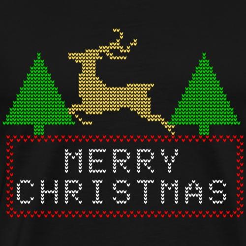 Ugly Merry Christmas