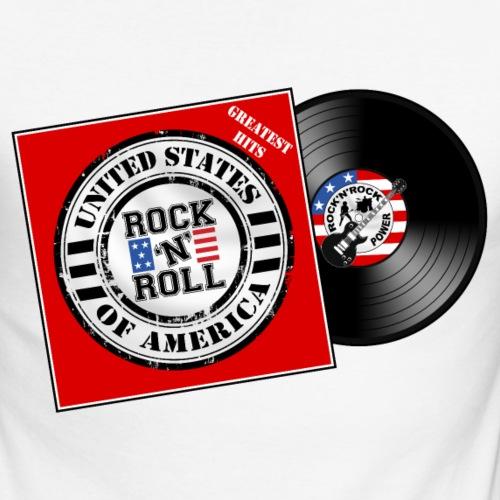 US Music