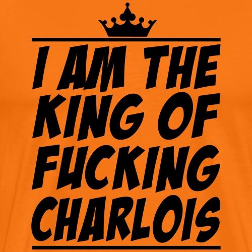KING OF CHARLOIS