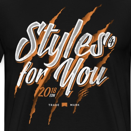 styles4you 2018 Slice