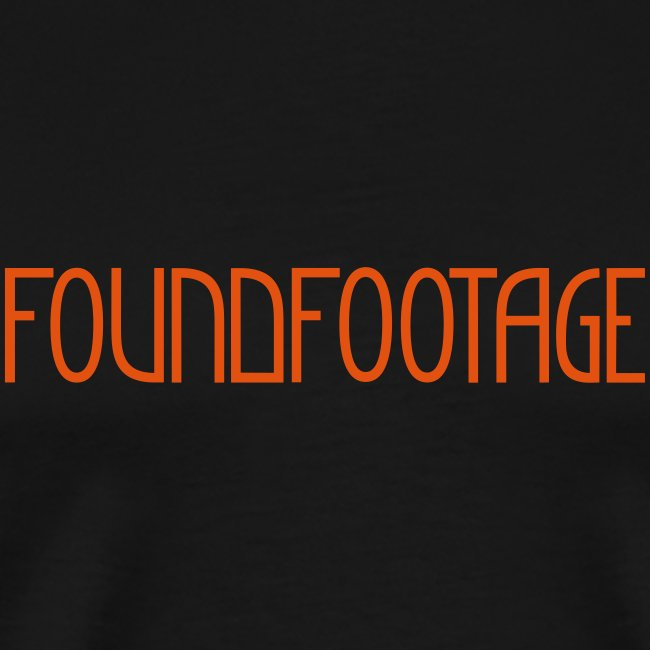 Foundfootage