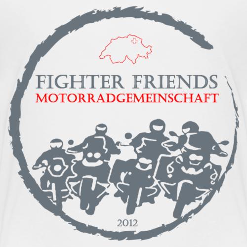 Fighter Friends 2019
