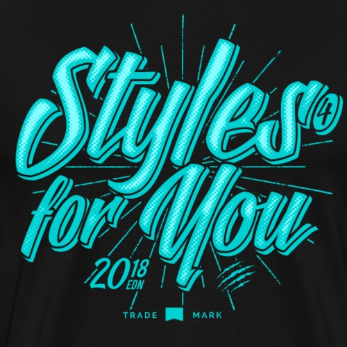 styles4you 2018 blue