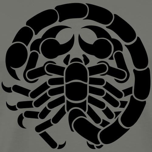 scorpion T-Shirt drucken
