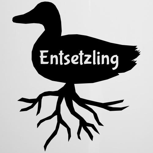 Ente Setzling Entsetzling