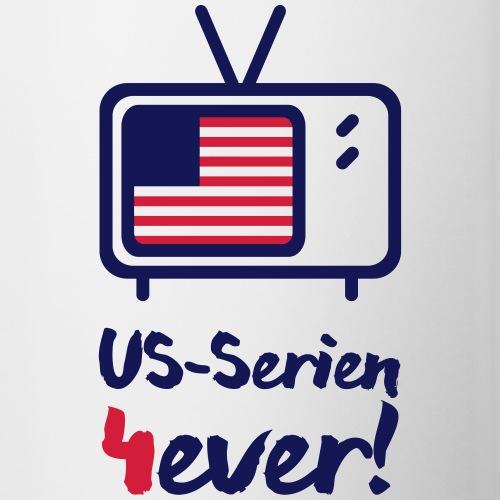 US-Serien 4ever