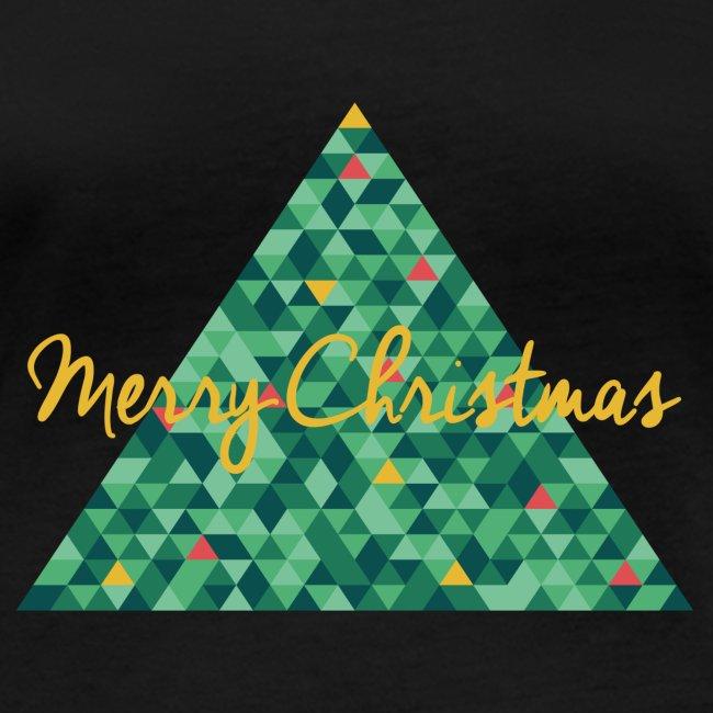 Merry X-Mas Ugly 5 Langarmshirts