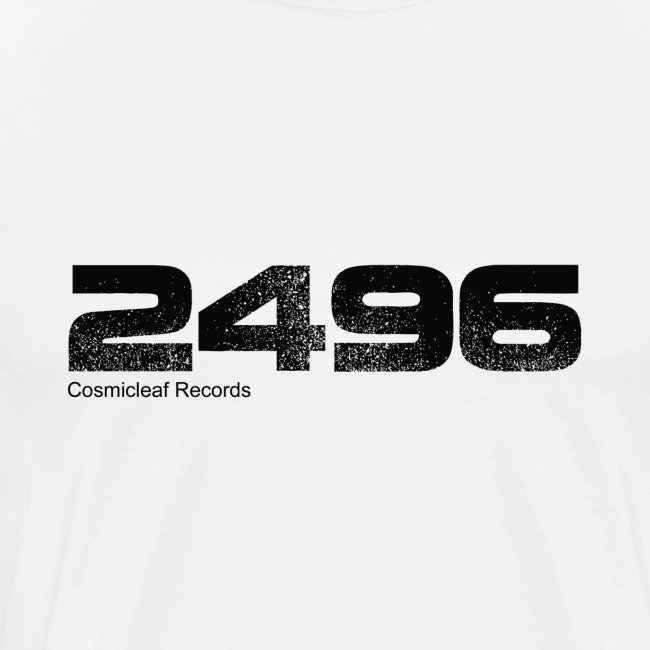 2496 Compilation T-Shirt