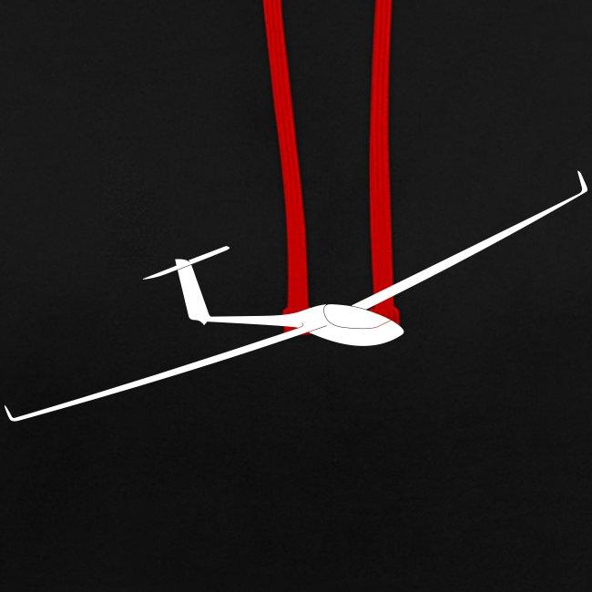 Segelflugzeug Pilot Segelflieger Geschenk GP 14 Velo T-Shirt