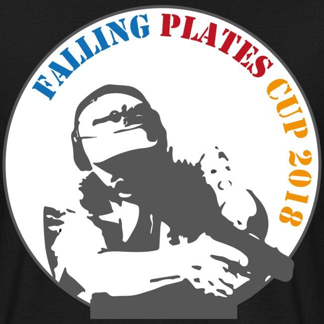 SBCA Falling Plates Cup 2018