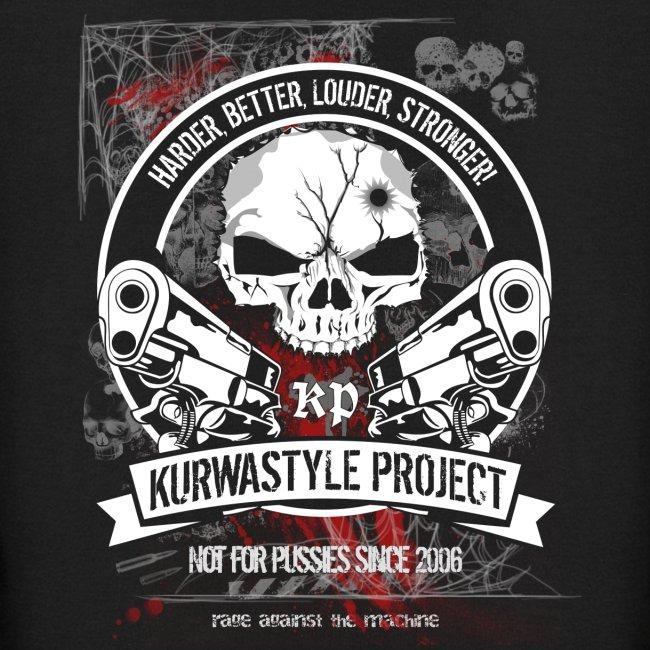 Kurwastyle Project 2016 Women's Hoodie