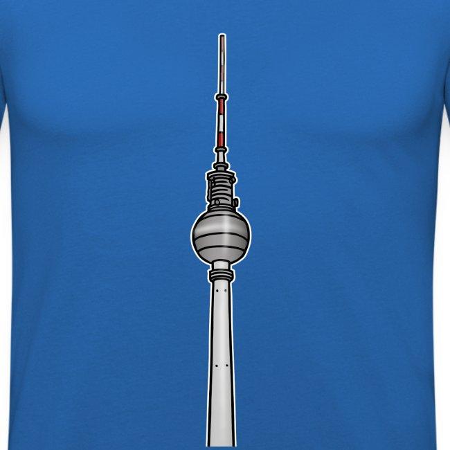 Fernsehturm Berlin c