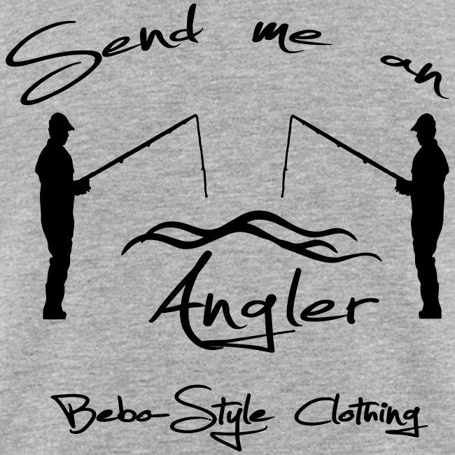 Send me an Angler T-Shirts