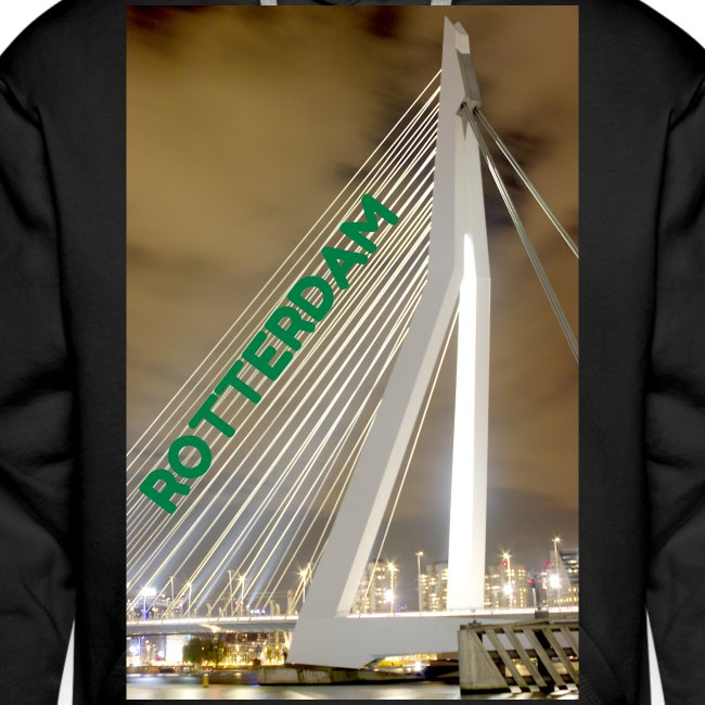 ROTTERDAM. PLACE TO BE.