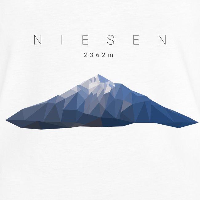 Niesen - Low Poly