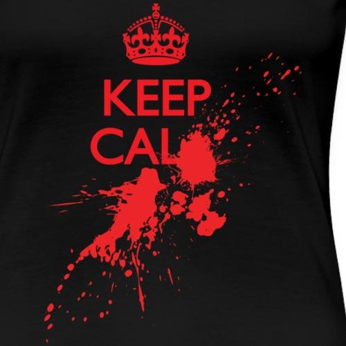Keep Calm and ... Funny Halloween Shirt