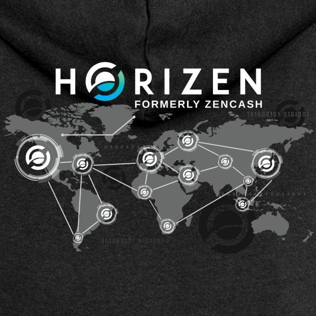 Horizen's world