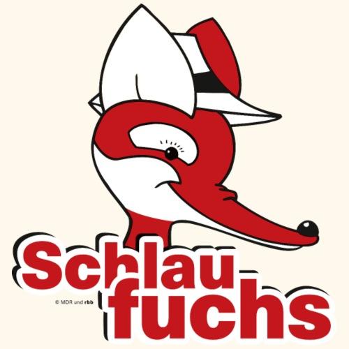 Herr Fuchs - Schlaufuchs