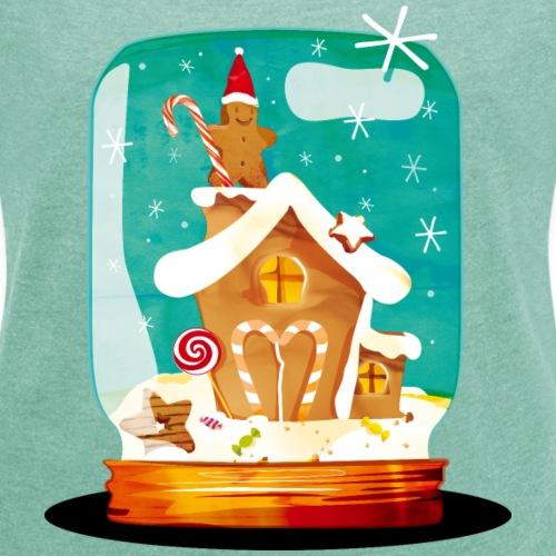 kitschig-weihnachtlich