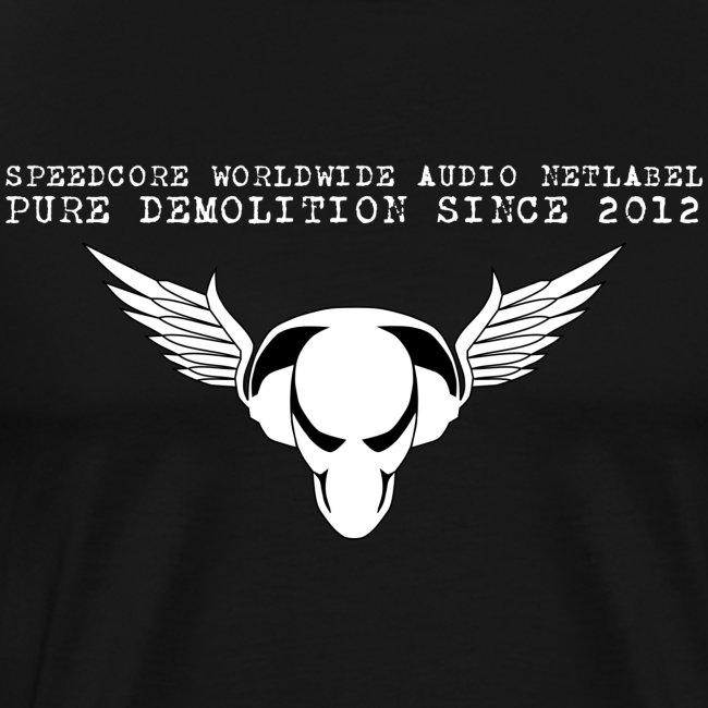 SCWW Family T-Shirt (Front & Back Print)