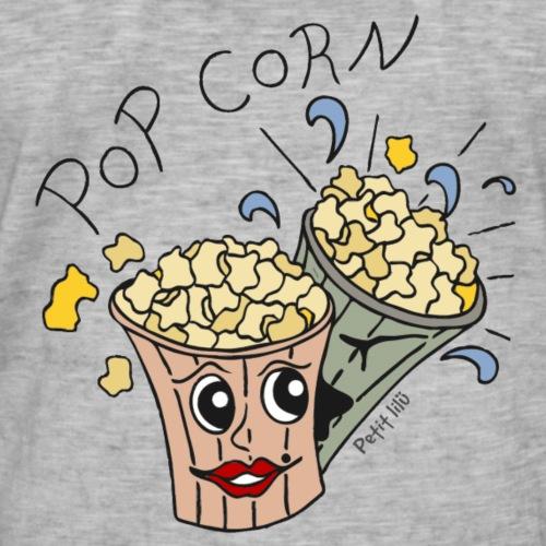 POP CORN Popcorn