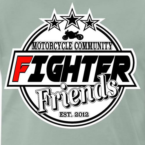 Fighter Friends