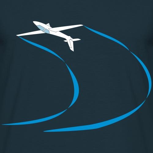 Segelkunstflugzeug aerobatic Geschenk
