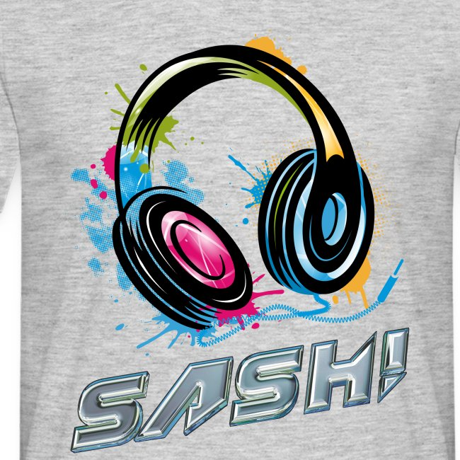 SASH! Headfone