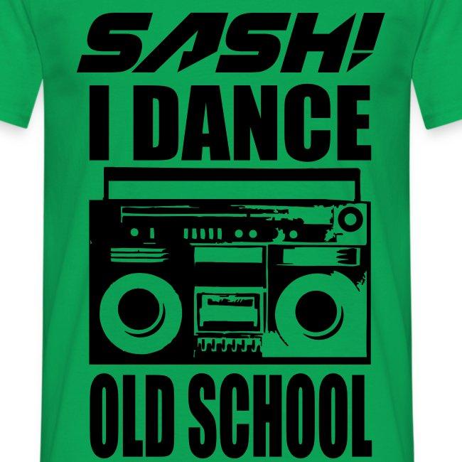 I Dance Old School 2019