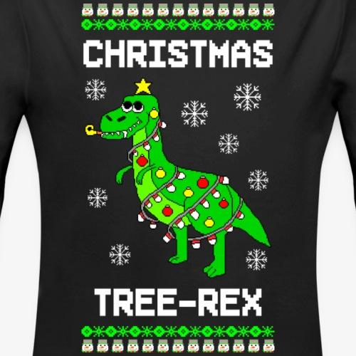 Dino Ugly Christmas Weihnachten