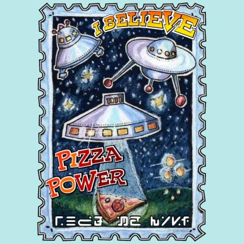 Une histoire d'Ovni / An UFO story
