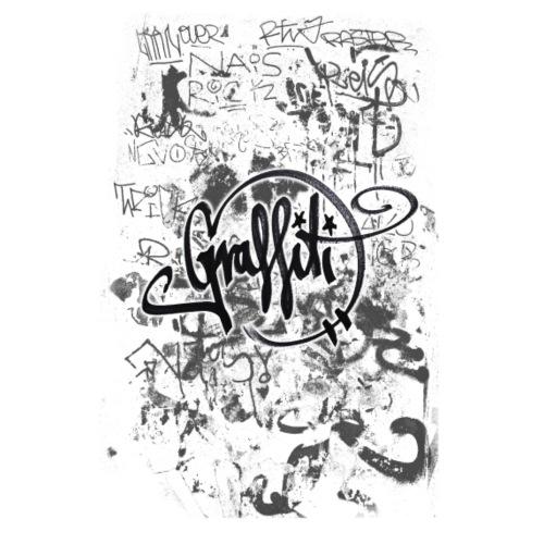 Graffiti Wall Design