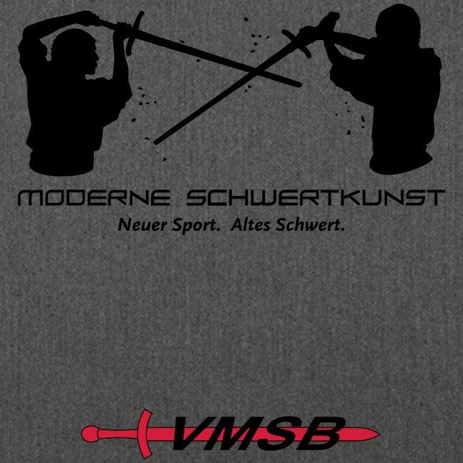 MSK-Schultertasche