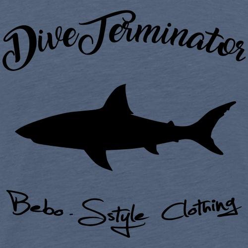 DiveTerminator