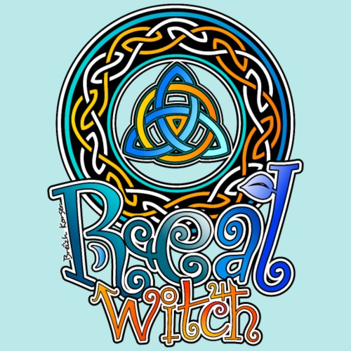 Real witch