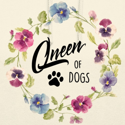 queen of dogs
