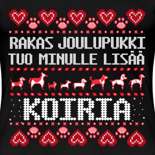 Rakas Joulupukki