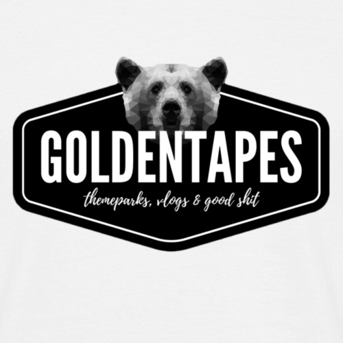goldentapes logo