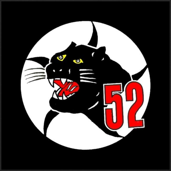 AG 52 back Hoodie